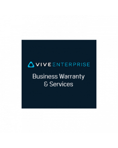 Vive Business Warranty and Services - Cosmos Series
