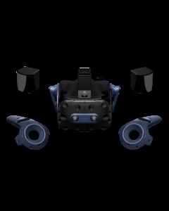 Vive Pro 2 Full Kit - Business Edition