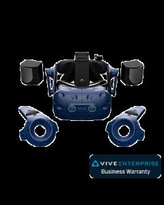 VIVE Pro Full Kit - Enterprise