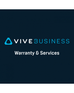 Two Year Vive Business Warranty and Services
