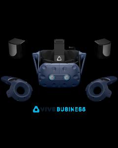VIVE Pro Full Kit - Business Edition